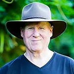 Steve Burroughs, University of Canberra, Australia