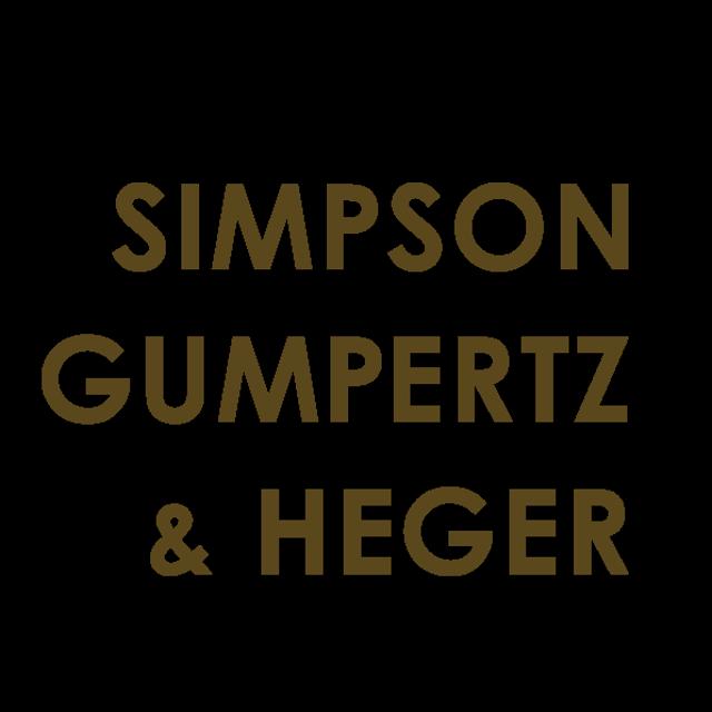 Simpson, Gumpertz & Heger